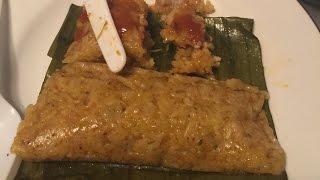 Pasteles De Arroz, Tradición Puertorriqueña De Corozal, Con Yvonne