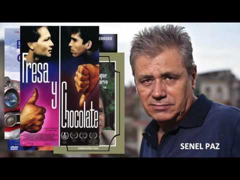 Taller gratuito de guion con Senel Paz