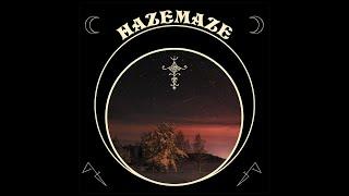 "HAZEMAZE ""HAZEMAZE"" (New Full Album) 2018"