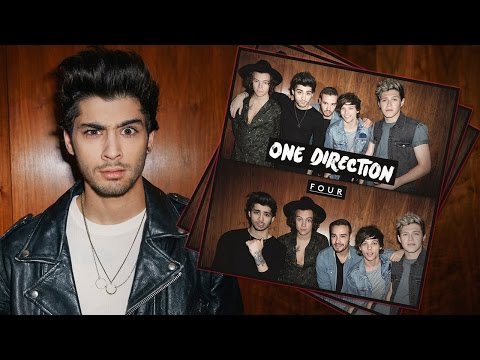 5 Songs We Love from One Direction's 'Four' Album