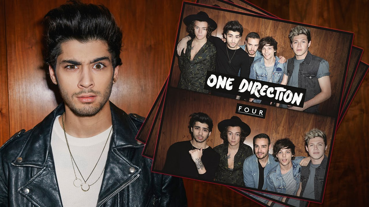 What is 1d new song called