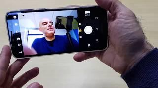 Moto G6 Plus: Primeiros testes com as câmeras