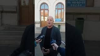 Petre Emanoil Neagu  Declaratie vot Referendum pentru Familie