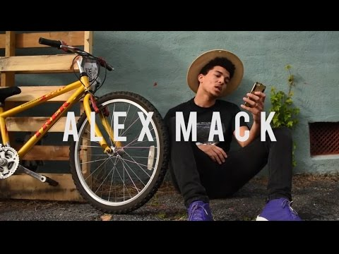 Alex Mack - Back When