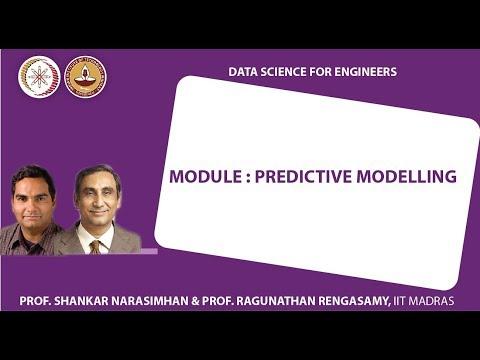 Module : Predictive Modelling
