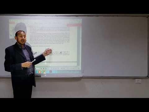 Compiler Design - lecture (19)