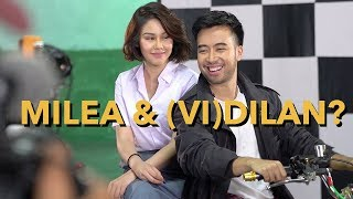 Video #RoadToAlbum eps. 3: SHOOTING SAMA MILEA? I DON'T MIND. download MP3, 3GP, MP4, WEBM, AVI, FLV Oktober 2018