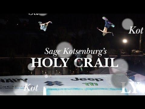 who is sage kotsenburg dating