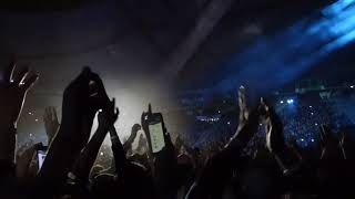 U2 The Joshua Tree 2017 @U2 1010 ARGENTINA