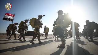 الجيش المصر يونفز منورة قادر