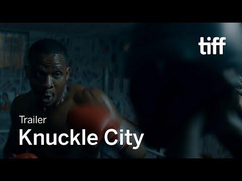 KNUCKLE CITY Trailer   TIFF 2019