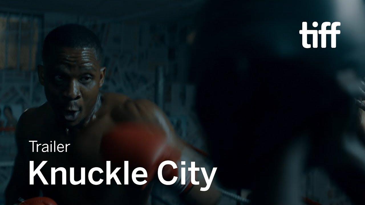 Download KNUCKLE CITY Trailer | TIFF 2019
