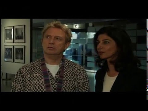 Interview with Daljit Dhaliwal and Andy Summers