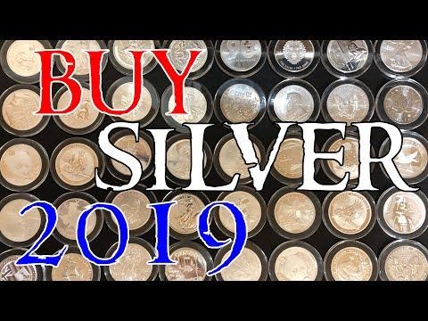 Should I Buy Silver in 2019?