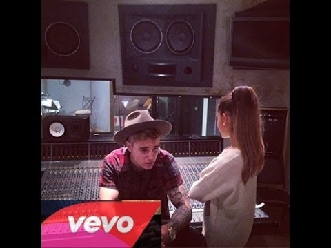 Justin Bieber - Thinkin Bout You ft Ariana Grande & Jaden Smith (Official Audio)