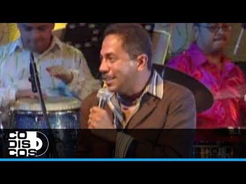 Jeff Morales - Alzaré Mis Ojos | En Vivo