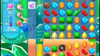 Candy Crush Saga SODA Level 987 CE