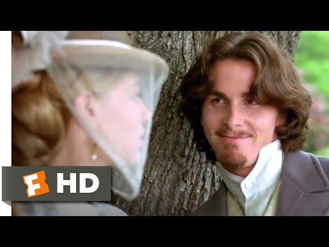 Little Women (1994) - Laurie & Amy Scene (7/10) | Movieclips