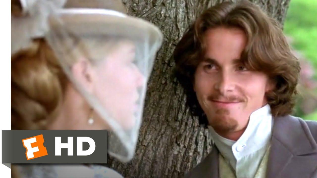 Download Little Women (1994) - Laurie & Amy Scene (7/10) | Movieclips