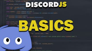 Code Your Own Discord Bot - Basics (2021)