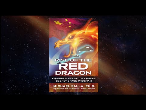 Trailer: Rise of The Red Dragon: Origins & Threat of China's Secret Space Program