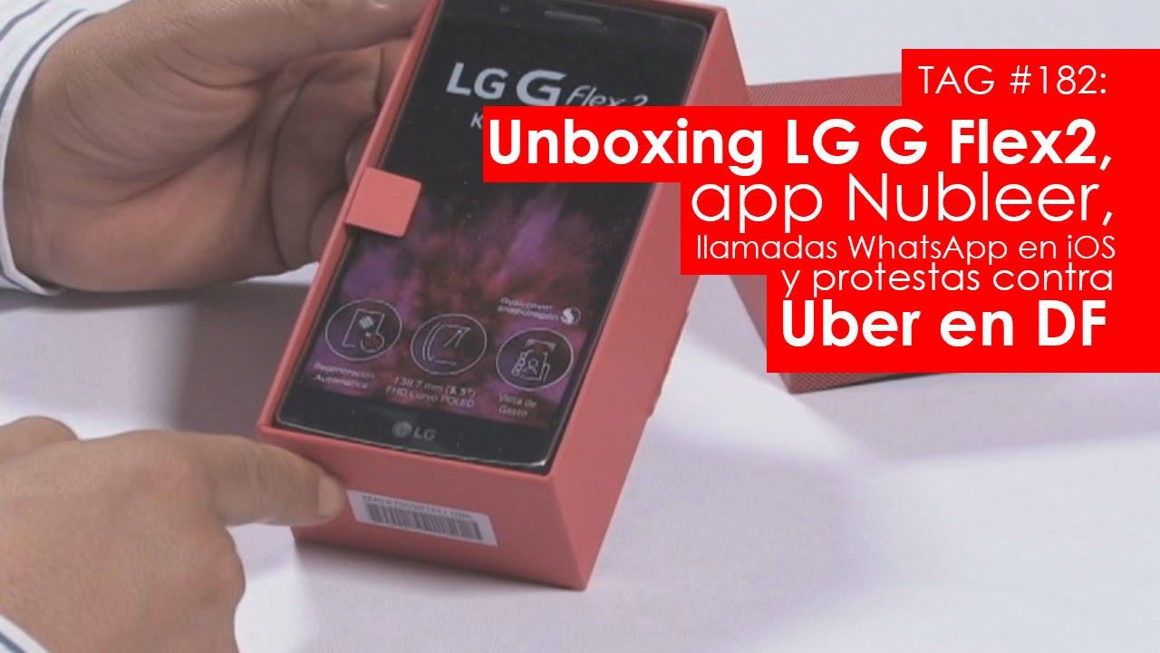 Lg G Flex2 WhatsApp Videos - Waoweo