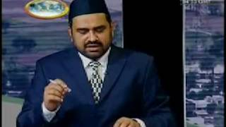 The Persecution of Ahmadiyya Muslim Community in Pakistan - Programme Part 5\7