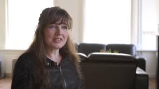 Harriët Middendorp over het belang van breedband voor een boerenbedrijf | Verbind Drenthe