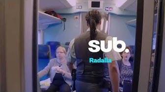 Kiire? | Radalla | Sub