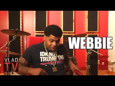 Lil Webbie on Meeting Boosie, Blowing $40K in a Strip Club, Disliking Fake Butts