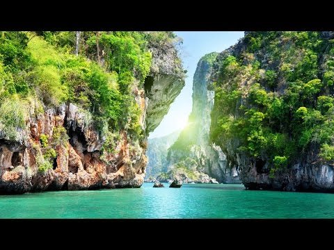 Thailand Travel Guide 2015