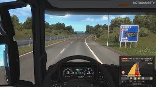 Download Beyond The Baltic Sea Dlc Lithuania Ets2 1 33 Euro