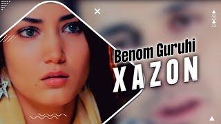 Benom - Xazon | Беном - Хазон (soundtrack)