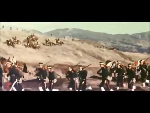 China vs Japan - 1895 - Battle Scene