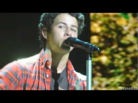 Nick Jonas - Introducing Me - Fast Studio Version HD