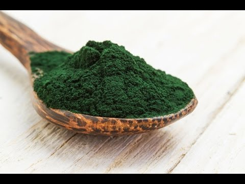 KittenLab| Spirulina Hair Re-Growth Detox Mask 1 | Hair Treats