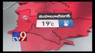 Weather Report - 22-02-2017 - TV9