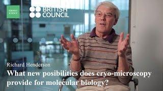Single-Particle Electron Microscopy - Richard Henderson