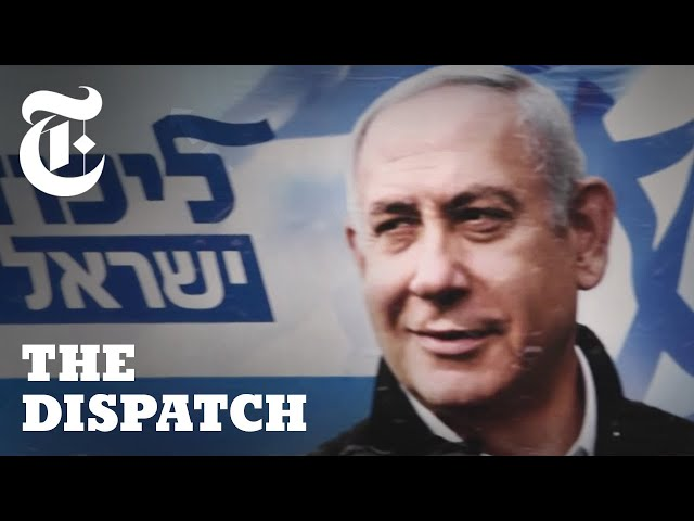 Why Israel Re-Elected Netanyahu   The Dispatch