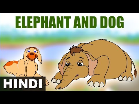 the-elephant-and-the-dog-|-jataka-tales-for-kids-|-hindi-stories-for-kids-|-short-stories