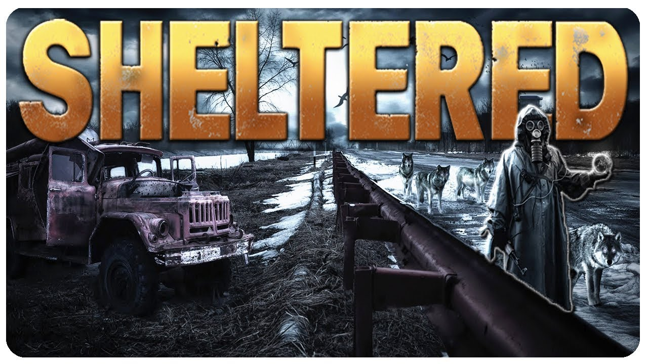 Base Reinforcement For Raids Are Finally Ready! | Sheltered Gameplay 1.6 Update
