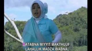 Katabna  Wafiq Azizah Www Multiartsvip Com