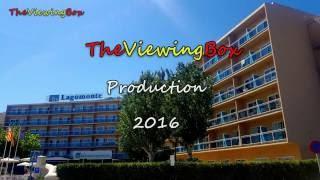 Hotel Lagomonte ~ Alcudia ~ Malllorca (Majorca) 2016