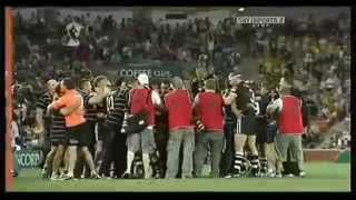 Rugby League World Cup 2008 Highlights