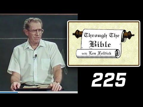 [ 225 ] Les Feldick [ Book 19 - Lesson 3 - Part 1 ] Acts 12 through 17 |a