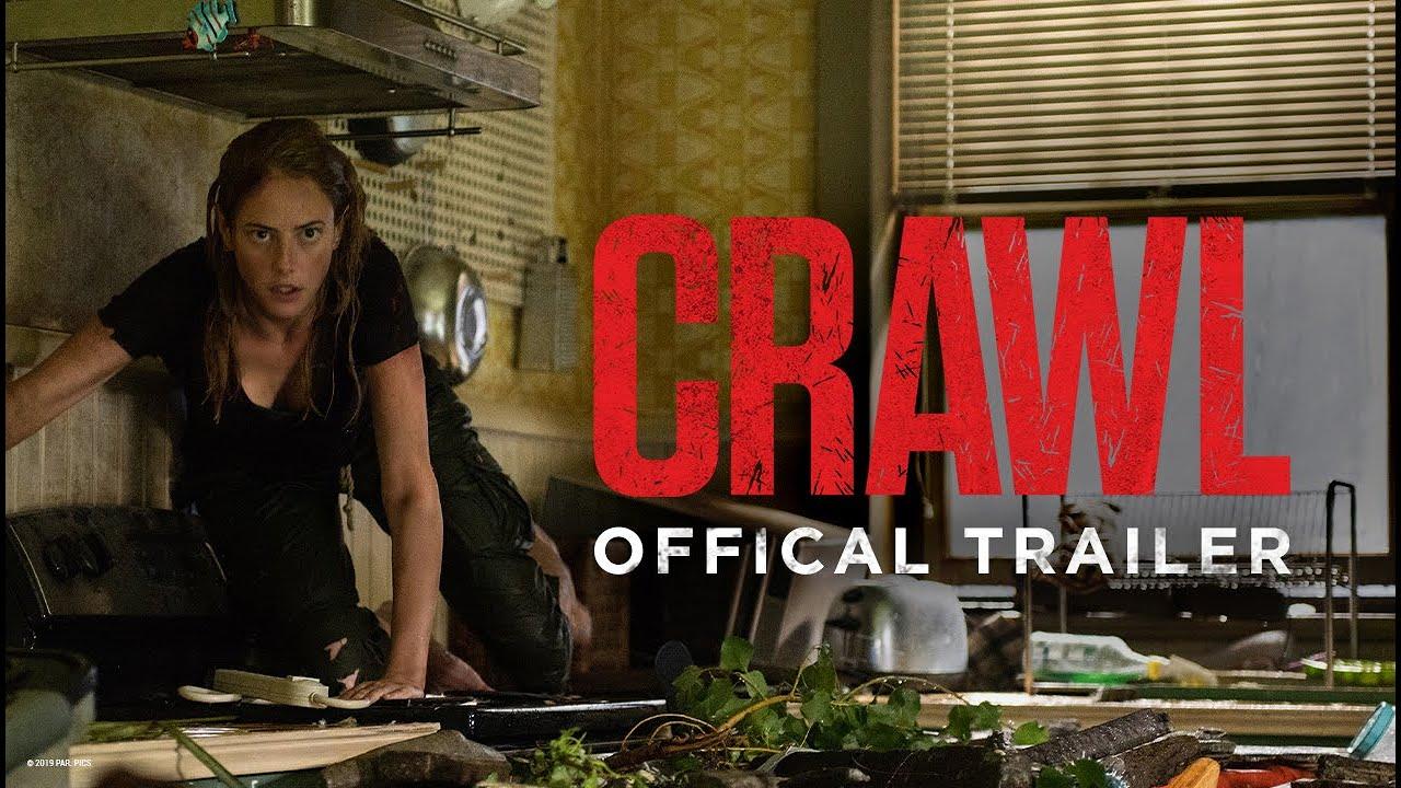 Crawl Official Trailer Thai Sub Uip Thailand