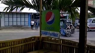 Kanto sa Becuran Sta Rita Pampanga Philippines