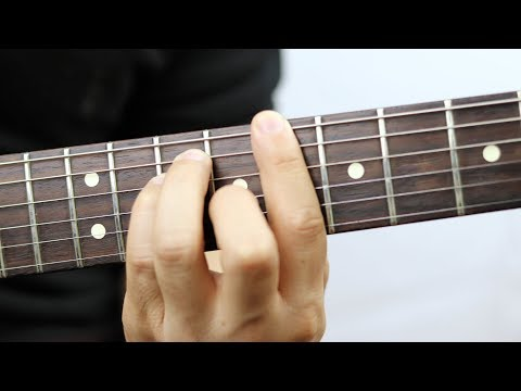 How to Be a Fretboard Wizard (AT36)