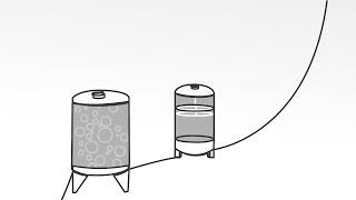 Wie funktioniert ein Wasserwerk?