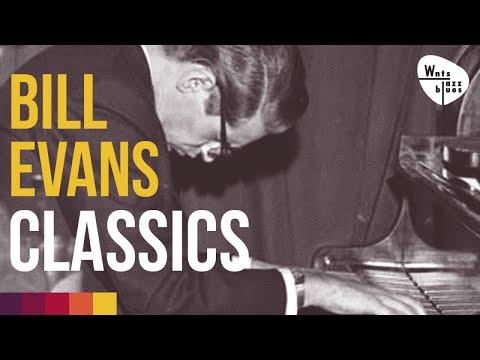 Bill Evans - Piano Jazz Classics